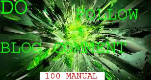 I will provide 100 do follow backlinks