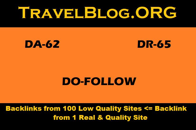 publish a guest post on travelblog da91