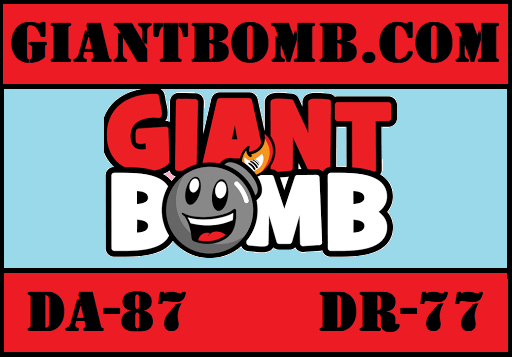 I will publish a guest post on Giantbomb da87