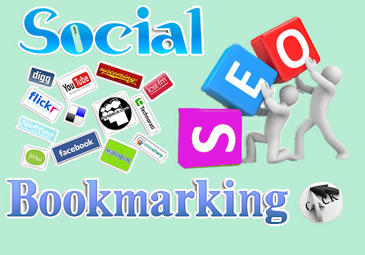 TOP Quality 20 PR9 DOFOLLOW SOCIAL BOOKMARK BACKLINK- INSTANT APPROVE