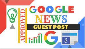 Guest Post Top Google News Approved Website da 50+