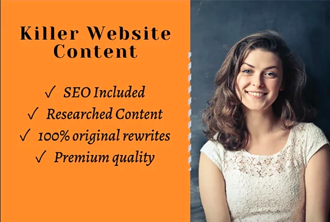 Get 5 Unique SEO Articles or content Great Quality 0% plagiarism