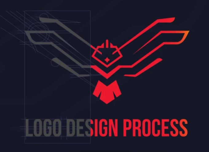 create one professional logo design 2d & 3d