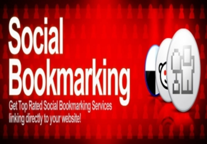 I will create manually high quality 20 bookmarking of social sites for SEO ranking