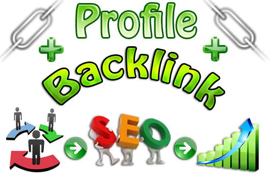 I will create 25 social media profile backlinks
