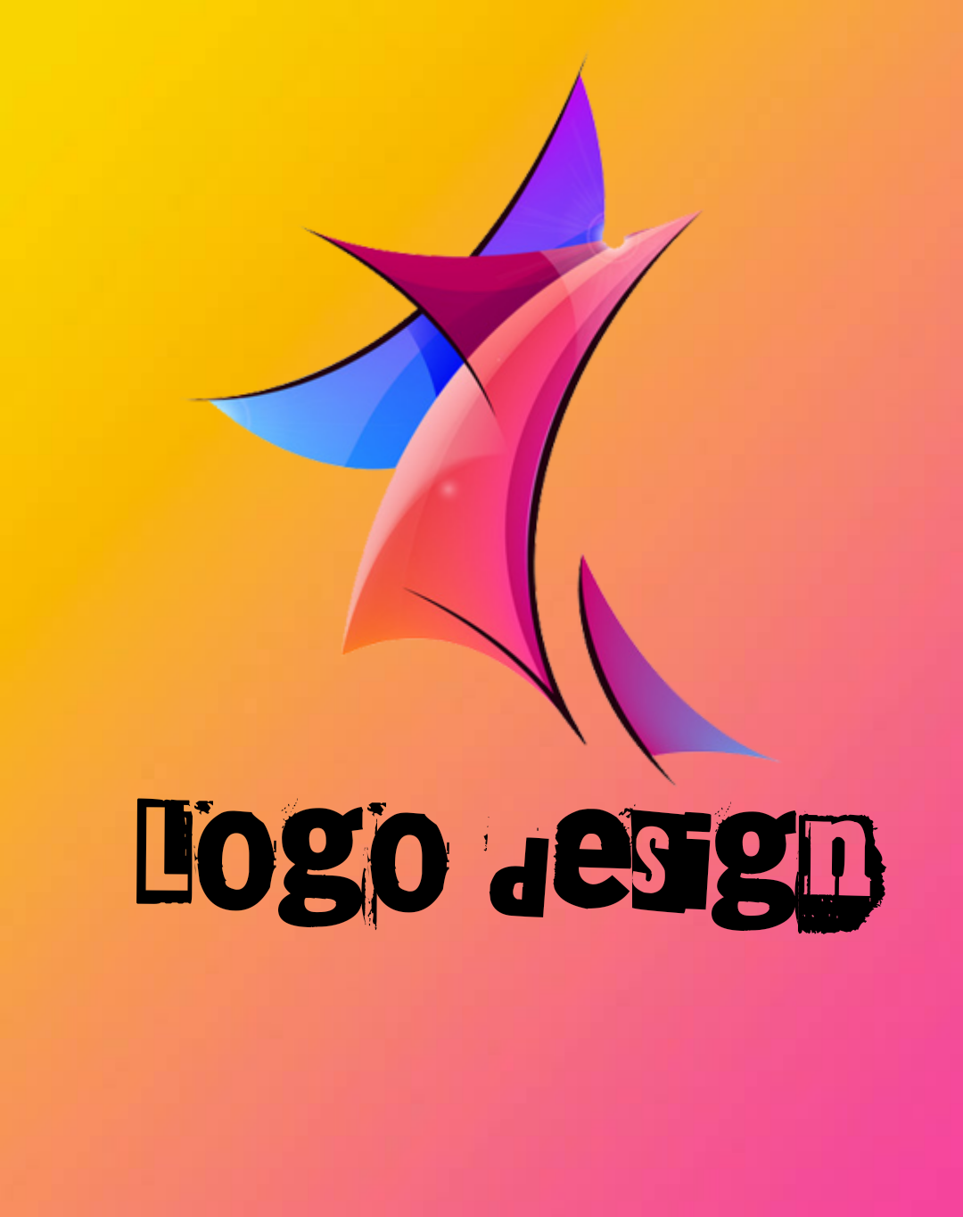 I will design the perfect logo in short time