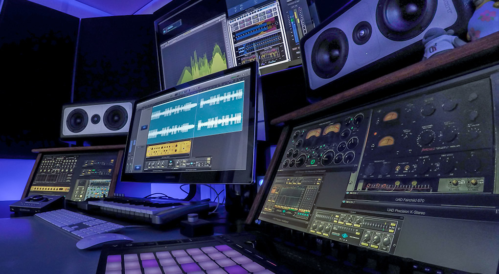 GET YOUR SONG perfectly MASTERED by Music Experts