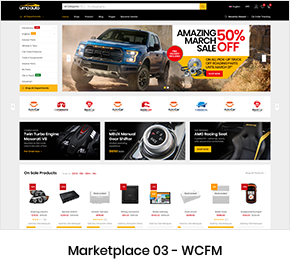 ecommerce website for your business amazon aliexpress with multi vendor features demo available.
