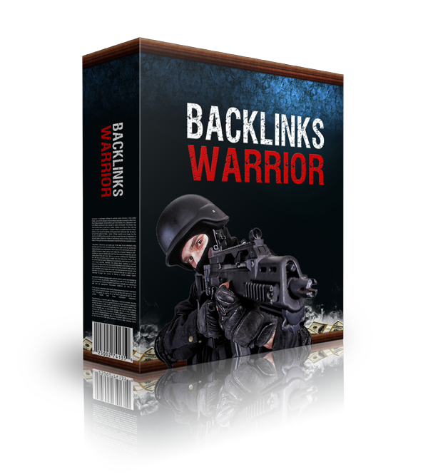 Get first rank on Google high quality search engine optimisation backlink worrier
