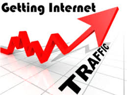 Drive 500000+ TARGETED Human Traffic To Your Blog From Different Search Engines & Social Source for