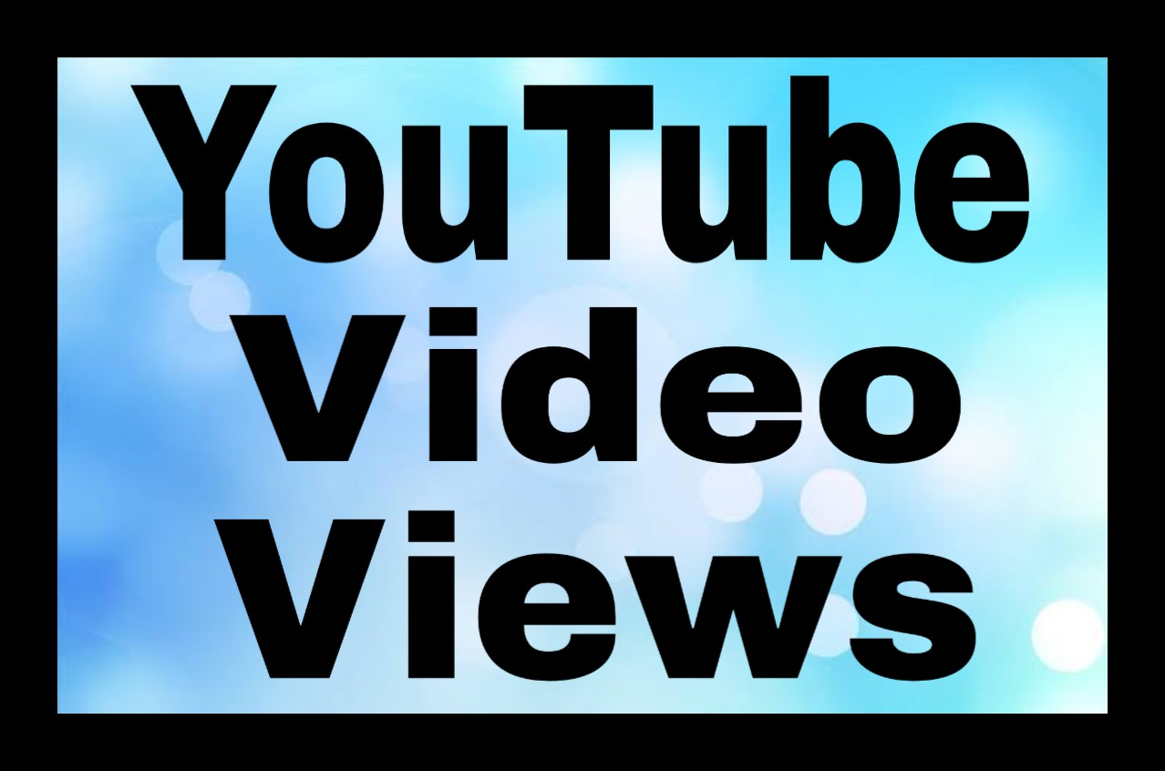 YouTube organic video promotion fast
