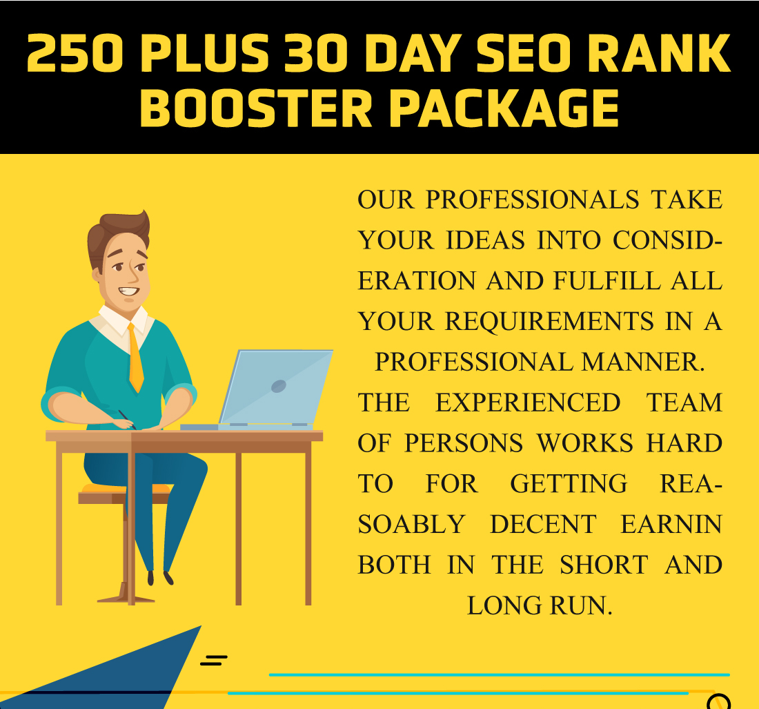 250 Plus Top Backlinks 30 Day SEO RANK BOOSTER Backlinks PACKAGE
