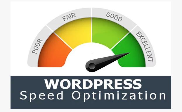 I will speed up WordPress site,  optimize gtmetrix page speed score