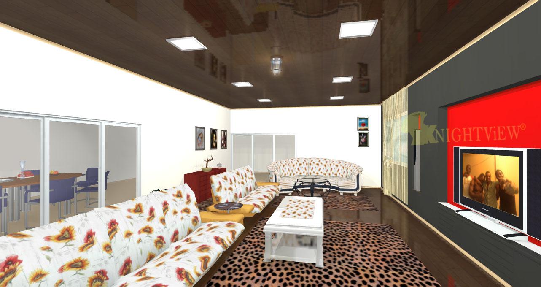 Live Architectural and Interior Design