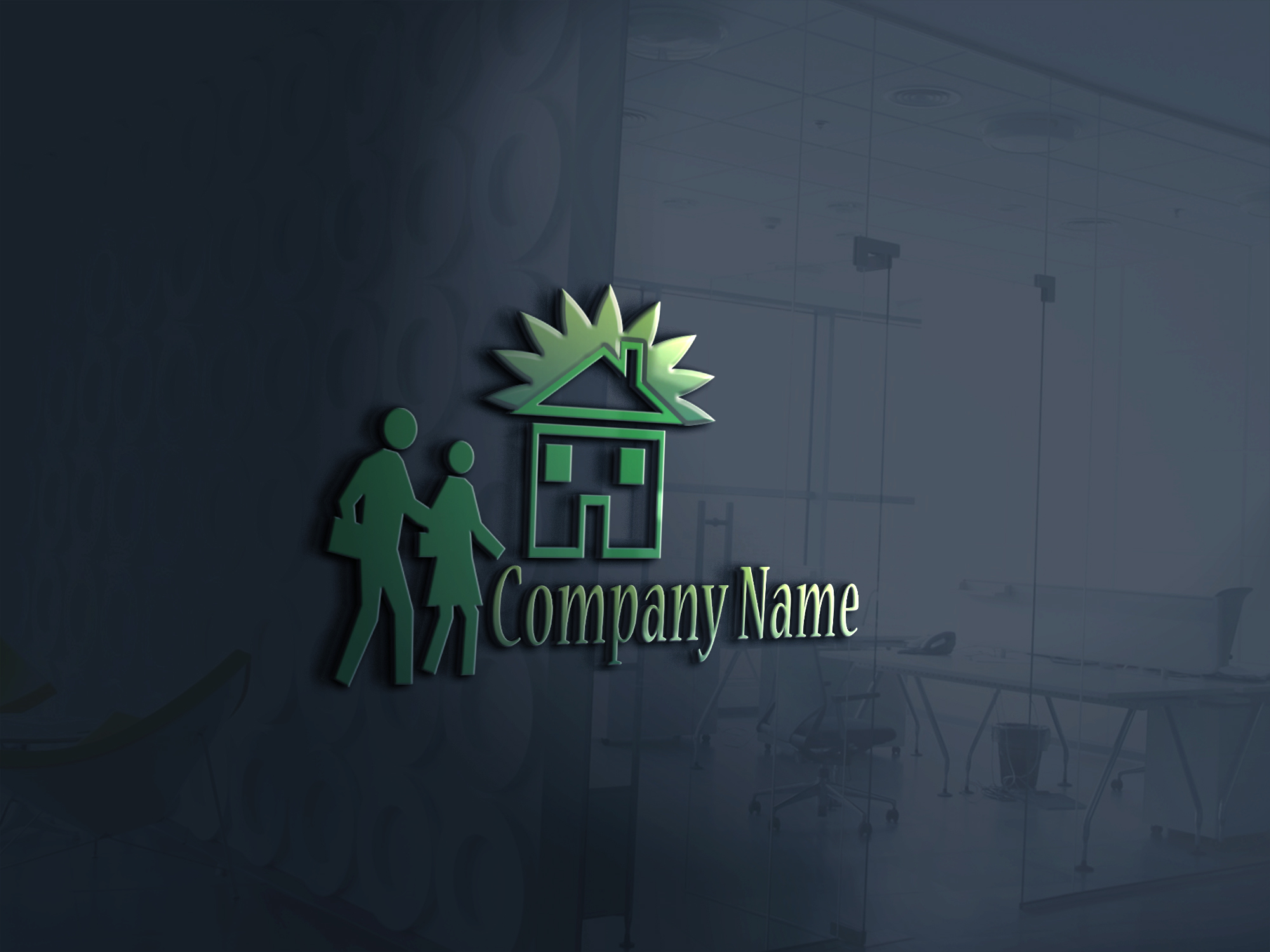 I will create the best logo for you