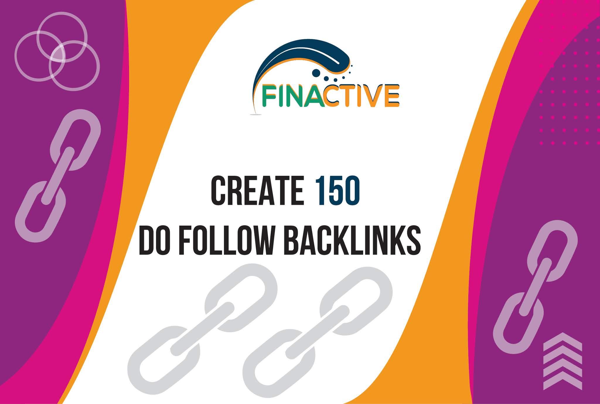 Create 150 blog comment backlinks