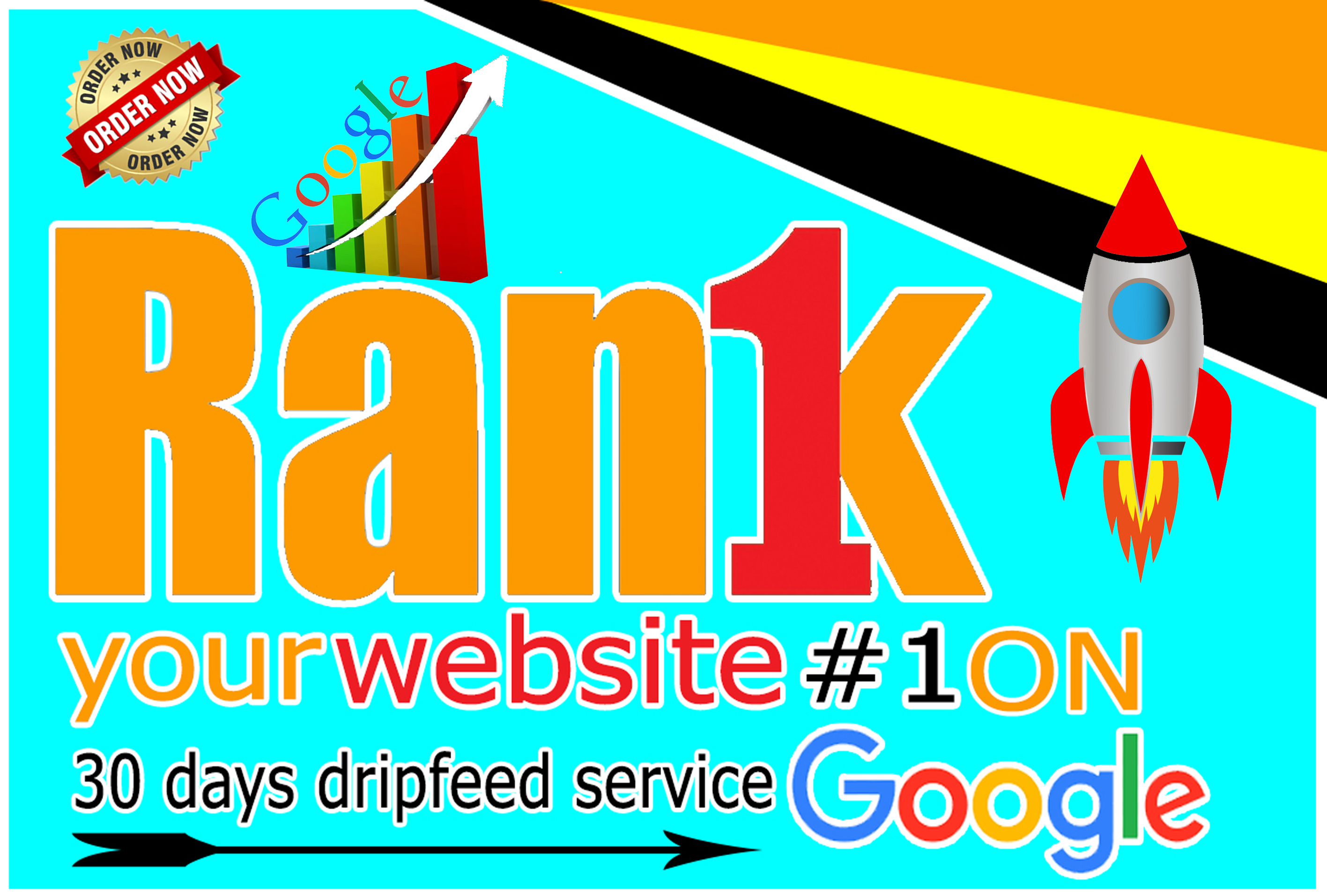 Rank Your Website on Google Top. Using 30 Days of High-quality SEO Backlinks Manual Service
