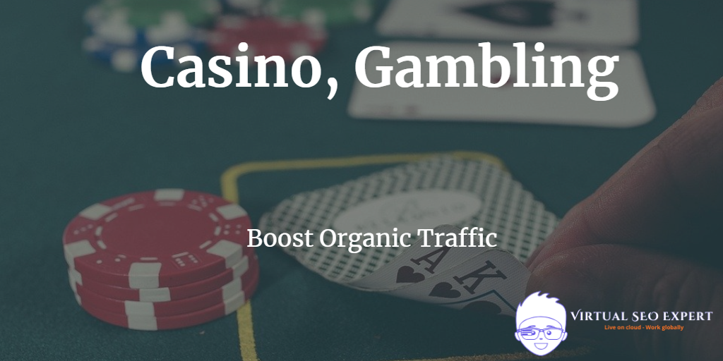 Casino Guest Post for Gambling Poker Casino Sports Betting Sites