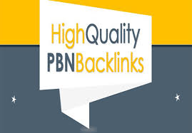 Add build 100 high da homepage pbn backlinks