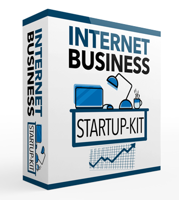 Internet Business Startup Kit Advanced EBooks