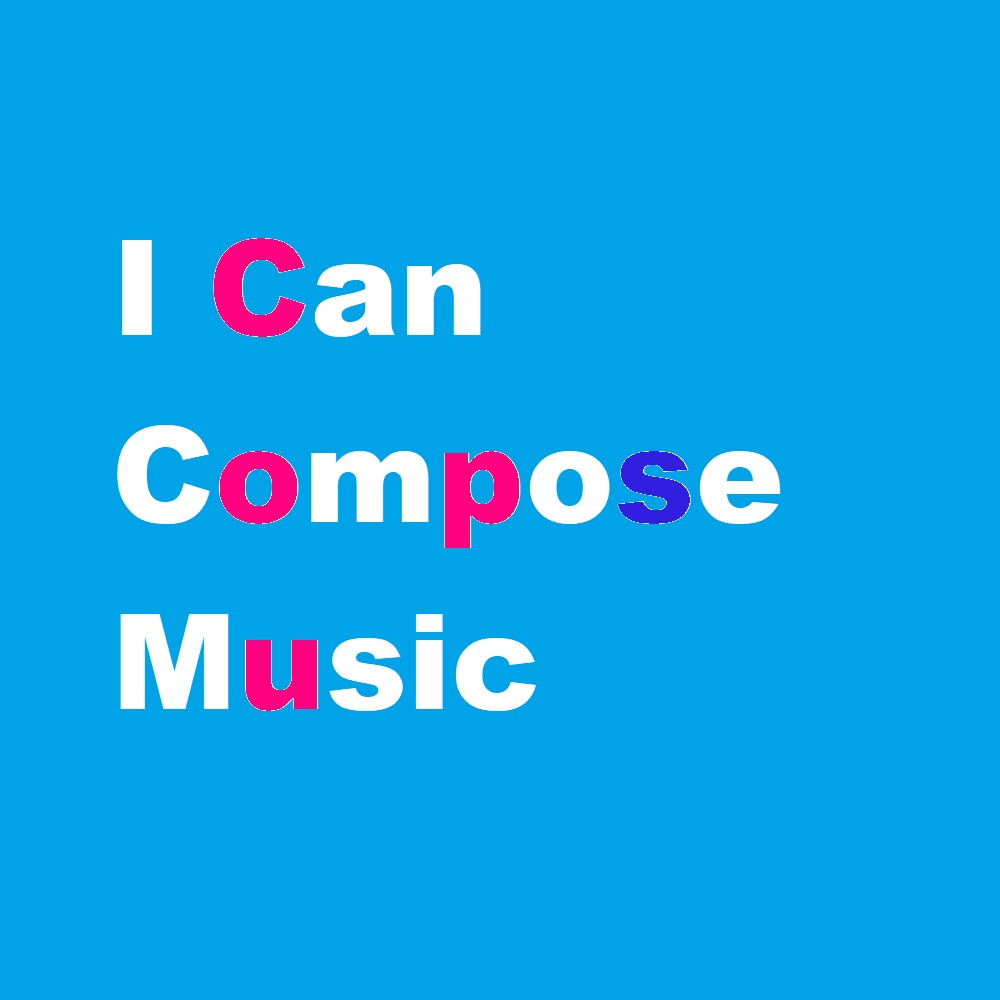 I can compose music for any project.
