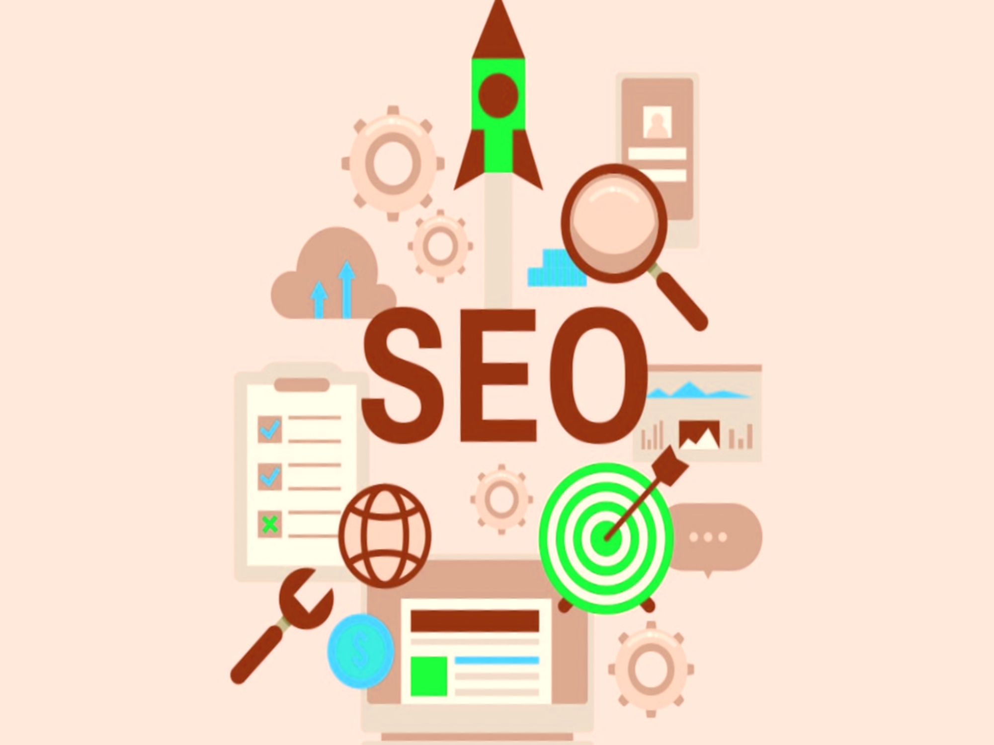 I will do full wordpress SEO optimization to your site