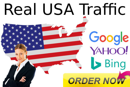 TARGETED 50,000 USA Low BOUNCE RATE PREMIUM SEO Traffic/Web Traffic