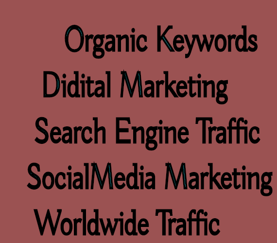 Real Human 30 Days Traffic Google Keywords SocialMedia Visitors By digital marketing,