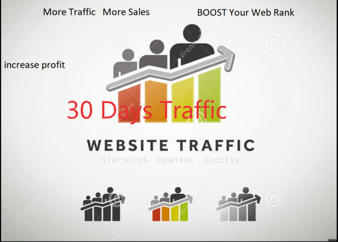 Get Real Human Traffic From-BY-Google-Twitter, FacebooK-Youtube 30days and Keyword to your Website