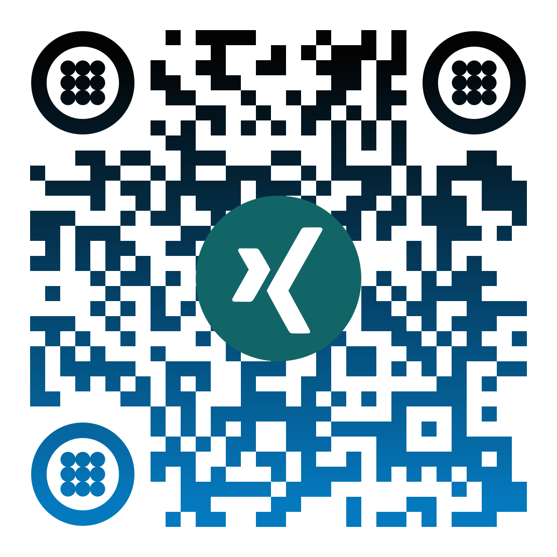 I will create a QR code for your website
