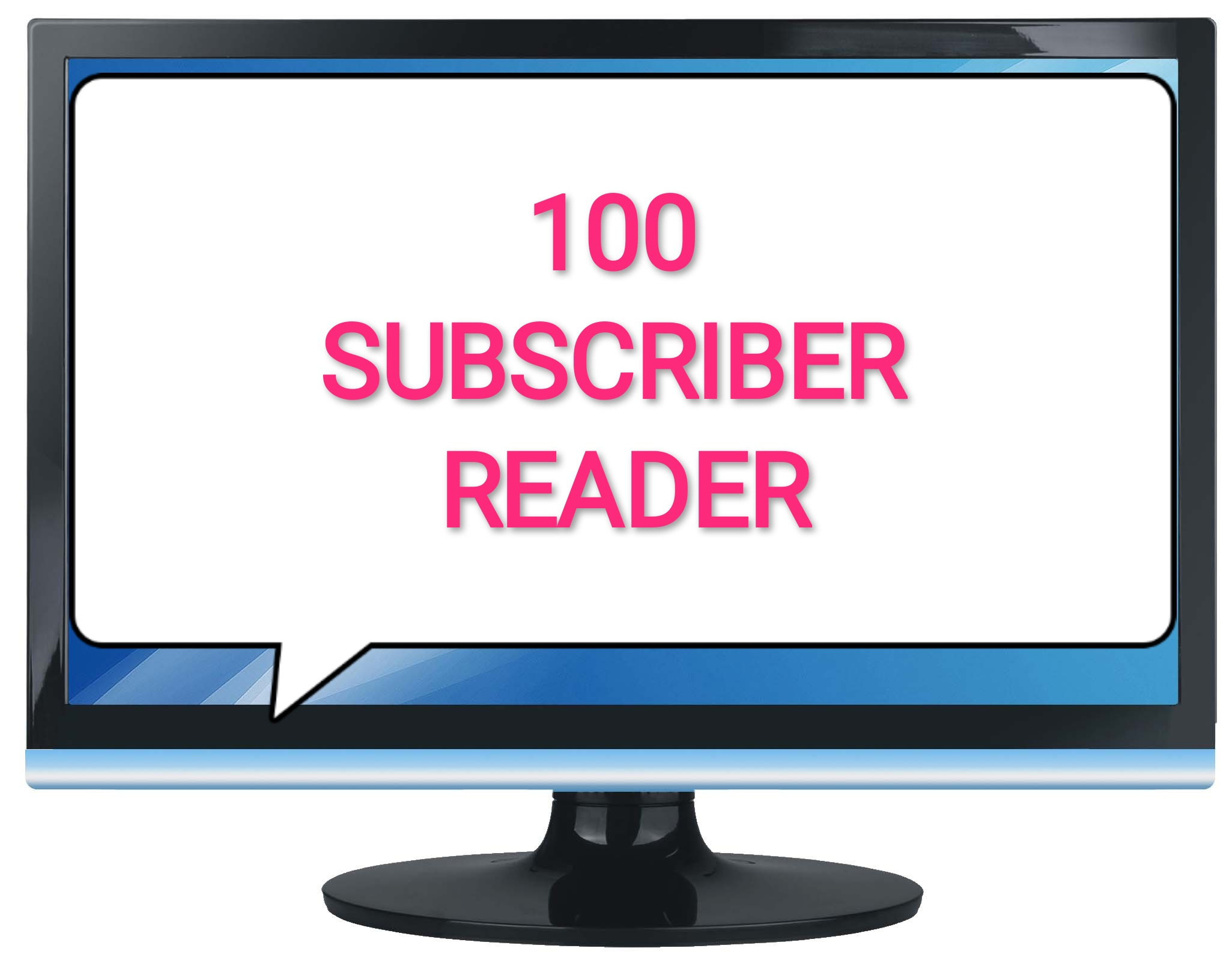 High Quality 100+ Reddit Subreddit Readers