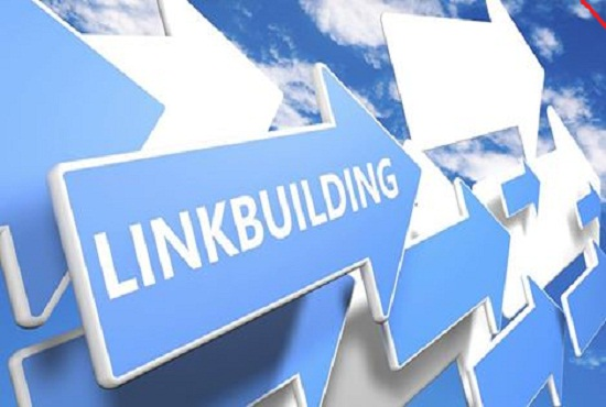 I will creat high da and pa quality backlink manually for your website