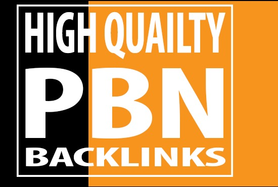 40 pbn high da backlinks high quality seo link builinding service