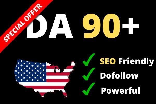 Dofollow Powerful USA Based EDU backlinks Unique EDU backlinks