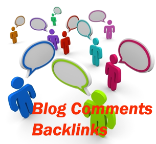 I will create 10 do follow blog comment with backlinks in 3 days