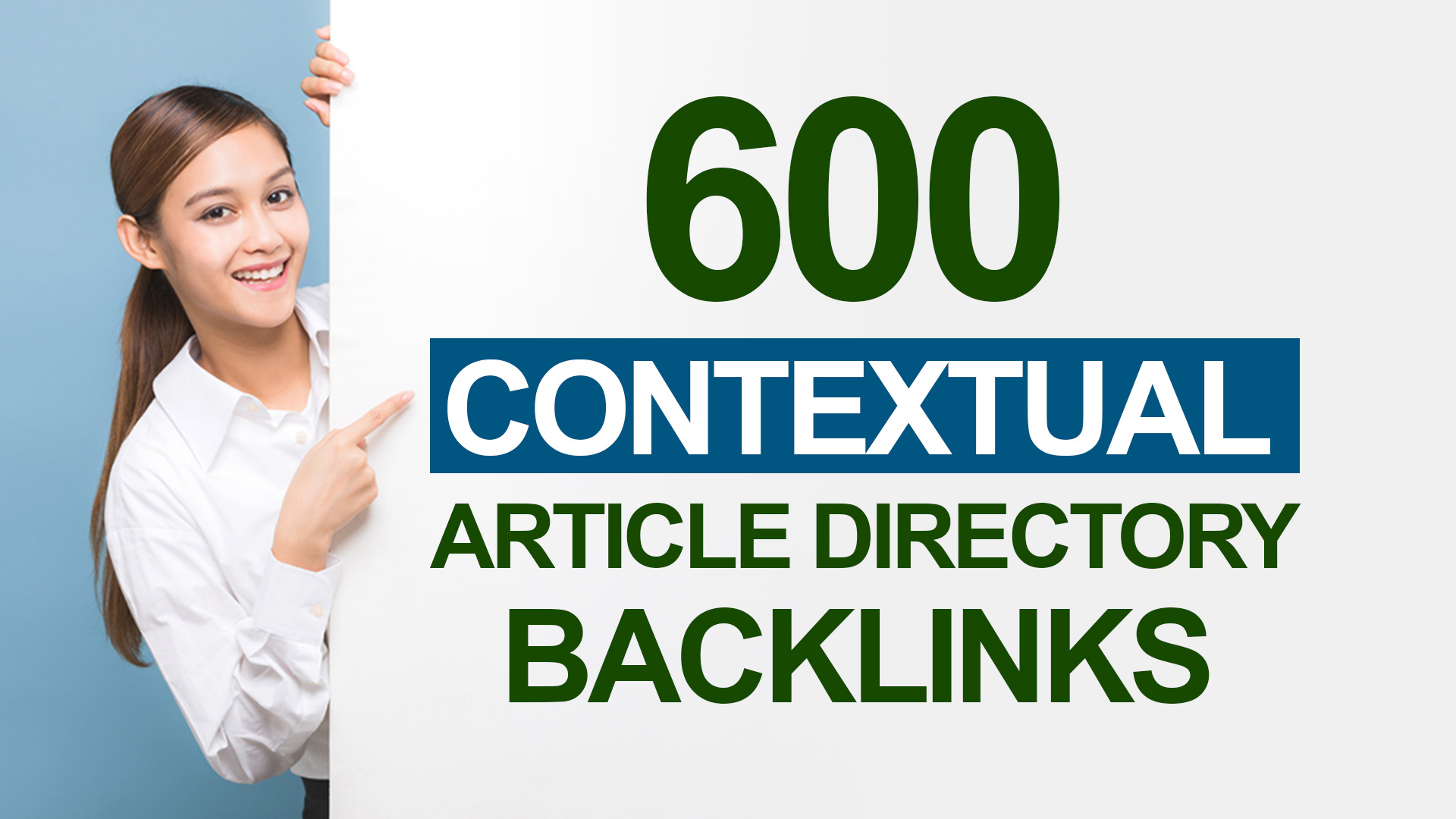 600 contextual article directory submission or article directory backlinks