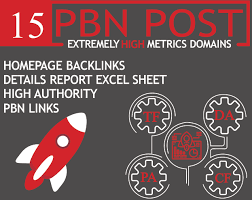 ToughSeoX Authority 15 PBN Link Building Service Manual Work - Premium High Authority BackLinks