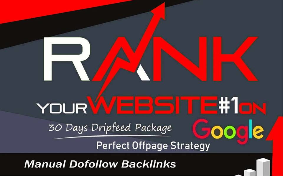 I will do daily 20 Dofollow blog comments drip feed on 30 days with high DA PA