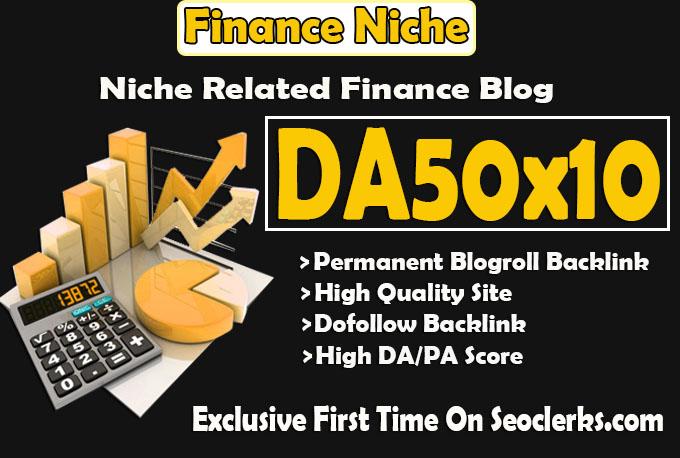 give link da50x10 site Finance blogroll permanent