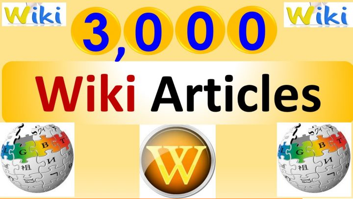 provide 3000 contextual wiki backlinks from wiki article postings