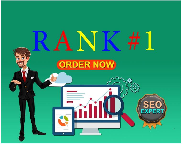Do website SEO to rank your website on google