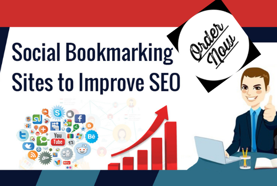 50 High Authority Social Bookmarking SEO Backlinks to Rank Your Website