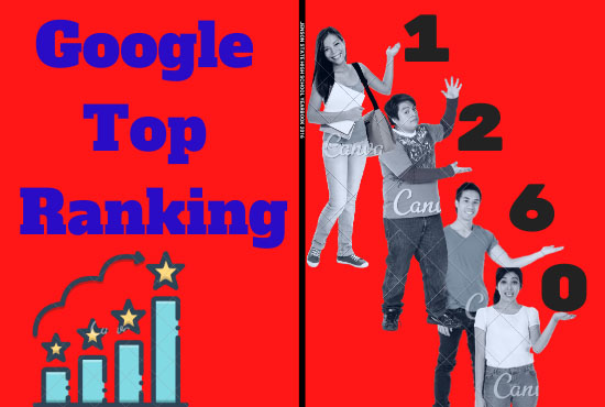 Top Ranking your website in Google with safe Off-page backlinks