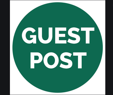 I will Write and Publish guest post on my Blog website