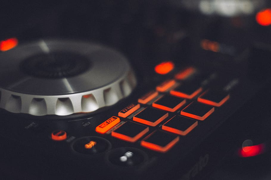 premixed dj tracks night starters and others