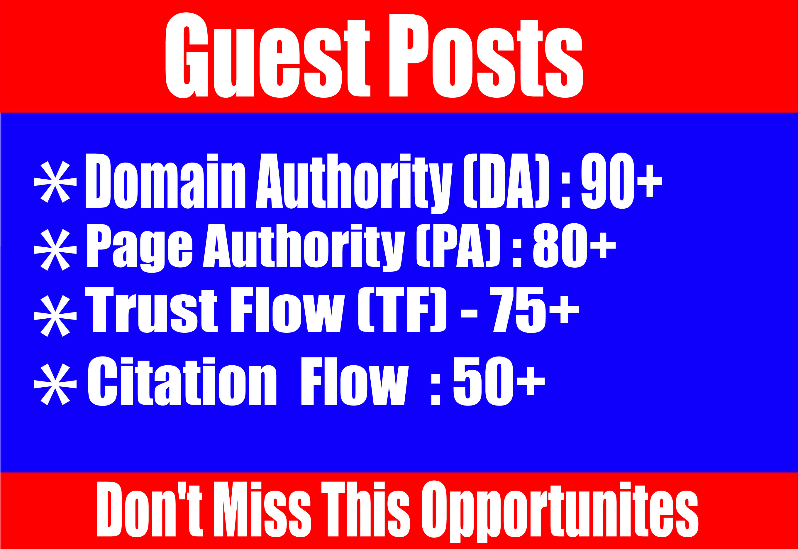 Write & publish Guest Post On Medium DA 90+ PA 80 With Permanent Backlinks