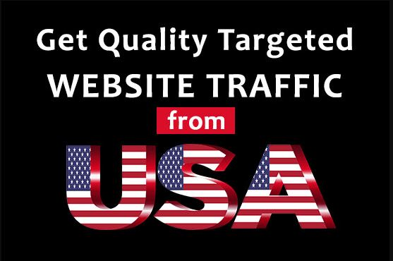 Promote Your Product In High 200,000 Website Worldwide USA Real Traffic Google Analytics Traffic