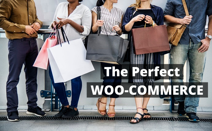 I will build and design woocommerce website,  ecommerce store and wordpress website