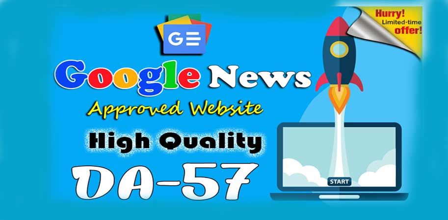 Guest post on USA Google approved news site