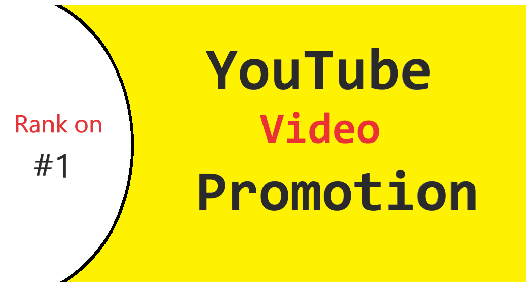 i will do real and permanent youtube video marketing